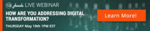 Is Your Business Addressing Digital Transformation for Customers?