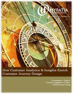How Customer Analytics and Insights Enrich Customer Journey Design